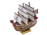 One Piece Grand Ship Collection Red Force Model Kit