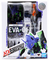 NXEDGE STYLE NX0022 Evangelion EVA Mark 01 Test Type Bandai Action Figure
