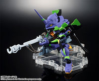 NXEDGE STYLE NX0022 Evangelion EVA Mark 01 Test Type Bandai Action Figure 4