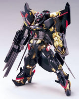 Gundam 1/144 HG Seed #59 MBF-P01-Re2 Gundam Astray Gold Frame Amatsu Mina Model Kit
