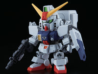 SD Gundam Cross Silhouette SDCS #11 RX-79[G] Gundam Ground Type Model Kit