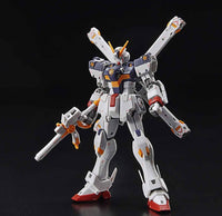 Gundam 1/144 RG #31 XM-X1 Crossbone Gundam X1 Model Kit