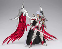 Saint Seiya Saintia Sho Myth Cloth EX Ares Saga Action Figure