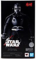 Tamashii Nations Movie Realization Star Wars Samurai Kylo Ren Meisho Action Figure
