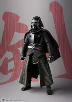 Tamashii Nations Movie Realization Star Wars Samurai Kylo Ren Meisho Action Figure 2