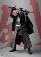 Tamashii Nations Movie Realization Star Wars Samurai Kylo Ren Meisho Action Figure 1