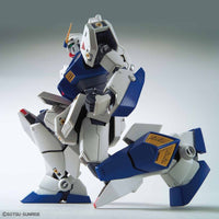 Gundam 1/100 MG Gundam 0080: War in the Pocket RX-78NT-1 Gundam NT-1 Alex Ver. 2.0 Model Kit