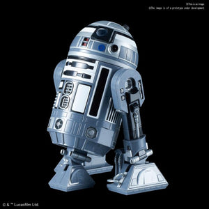 Star Wars 1/12 Scale R2-Q2 Model Kit 1