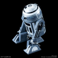 Star Wars 1/12 Scale R2-Q2 Model Kit 2