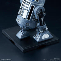 Star Wars 1/12 Scale R2-Q2 Model Kit 3