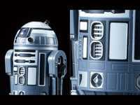 Star Wars 1/12 Scale R2-Q2 Model Kit 4
