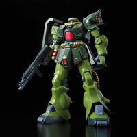 Gundam RE/100 #13 Gundam 0080 MS-06FZ Zaku II FZ Model Kit 2