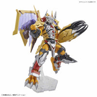 Figure-rise Standard Digimon Adventure Wargreymon (Amplified) Model Kit