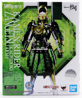 S. H. Figuarts Kamen Rider Zangetsu (Kachidoki Arms)Exclusive Action Figure