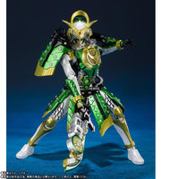S. H. Figuarts Kamen Rider Zangetsu (Kachidoki Arms)Exclusive Action Figure 2