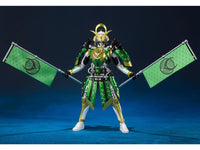 S. H. Figuarts Kamen Rider Zangetsu (Kachidoki Arms)Exclusive Action Figure 3