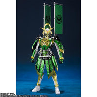 S. H. Figuarts Kamen Rider Zangetsu (Kachidoki Arms)Exclusive Action Figure 4