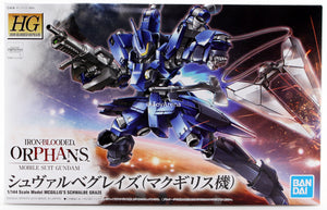 Gundam G-Tekketsu 1/144 HG #003 McGillis's Schwalbe Graze Iron-Blooded Orphans Model Kit