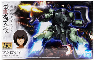 Gundam G-Tekketsu 1/144 HGIBO #008 Gundam  Iron-Blooded Orphans Man Rodi UGY-R41 Model Kit