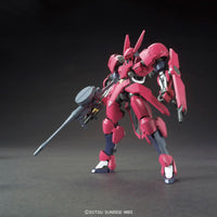 Gundam G-Tekketsu 1/144 HG #014 Iron-Blooded Orphans Grimgerde V08-1228 Model Kit 2
