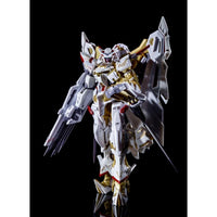 Gundam 1/144 RG SEED Astray Princess Of The Sky MBF-P01-Re3 Gundam Astray Gold Frame Amatsu Hana Model Kit Exclusive