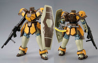 Gundam 1/144 HGAC WMS-03 Maganac Auda Ahmad Custom Model Kit Exclusive