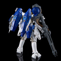 Gundam 1/144 RG Gundam Wing Endless Waltz OZ-00MS2B Tallgeese III (3) Model Kit Exclusive