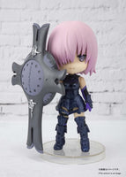 Bandai Figuarts Mini Fate/Grand Order Mash Kyrielight 1