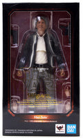 S.H. Figuarts Han Solo The Force Awakens Star Wars Episode VII Action Figure