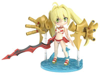 Bandai Petitits Fate/ Grand Order Caster (Nero Claudius) Model Kit 2