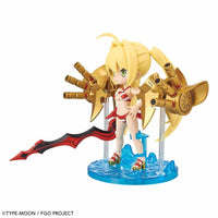 Bandai Petitits Fate/ Grand Order Caster (Nero Claudius) Model Kit 5