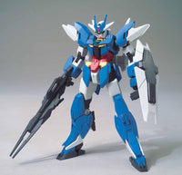 Gundam 1/144 HGBD:R #01 Gundam Build Divers Re: Rise Earthree Gundam Model Kit