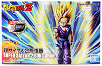 Figure-rise Standard Dragon Ball Z Super Saiyan Gohan (New Pkg.) Model Kit