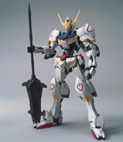 Gundam 1/100 MG Gundam Iron Blooded Orphans ASW-G-08 Gundam Barbatos Model Kit 2