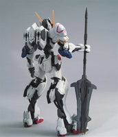 Gundam 1/100 MG Gundam Iron Blooded Orphans ASW-G-08 Gundam Barbatos Model Kit 3