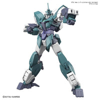 Gundam 1/144 HGBDR  #07 Gundam Build Divers Re:Rise Core Gundam (G3 Color) and Veetwo Unit Model Kit 1