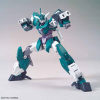 Gundam 1/144 HGBD:R #06 Gundam Build Divers Re:Rise PFF-X7/V2 Core Gundam (G3 Color) and Veetwo Unit Model Kit