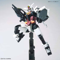 Gundam 1/144 HGBD:R #08 Gundam Build Divers Re:Rise Core Gundam (Real Type Color) and Marsfour Unit Model Kit 6