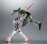 Gundam Effect Part Set A.N.I.M.E Gundam Robot Spirits Action Figure 5