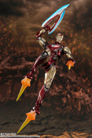 S.H. Figuarts Avengers: Endgame Final Battle Edition Iron Man Mark 85 Action Figure 2
