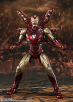 S.H. Figuarts Avengers: Endgame Final Battle Edition Iron Man Mark 85 Action Figure 4