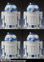 S.H. Figuarts R2-D2 Star Wars A New Hope Action Figure 5