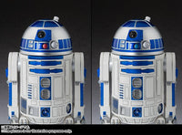 S.H. Figuarts R2-D2 Star Wars A New Hope Action Figure 6