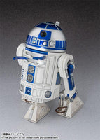 S.H. Figuarts R2-D2 Star Wars A New Hope Action Figure 2