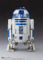 S.H. Figuarts R2-D2 Star Wars A New Hope Action Figure 3