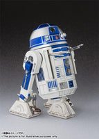 S.H. Figuarts R2-D2 Star Wars A New Hope Action Figure 4