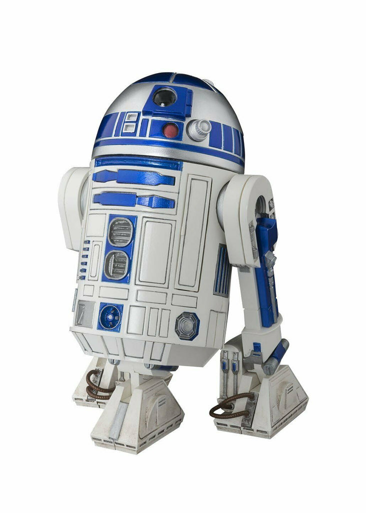 S.H. Figuarts R2-D2 Star Wars A New Hope Action Figure