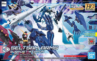 Gundam 1/144 HGBDR #15 Gundam Build Divers Re:Rise Seltsam Arms Model Kit