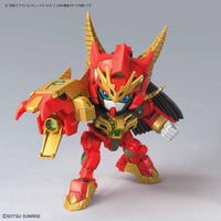 Gundam 1/144 HGBD:R #018 Avalanche Rex Buster Option Set Build Divers Re: Rise Model Kit