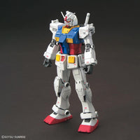 Gundam 1/144 HG The Origin #26 RX-78-02 Gundam (Origin Ver.) Model Kit